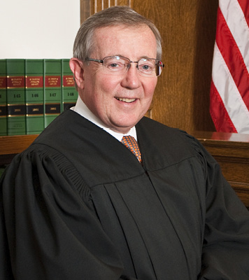 Judge Richard McDermott