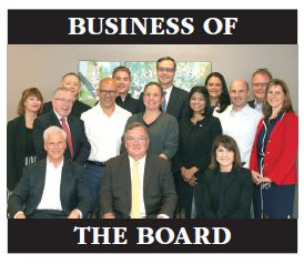 Business of the Board