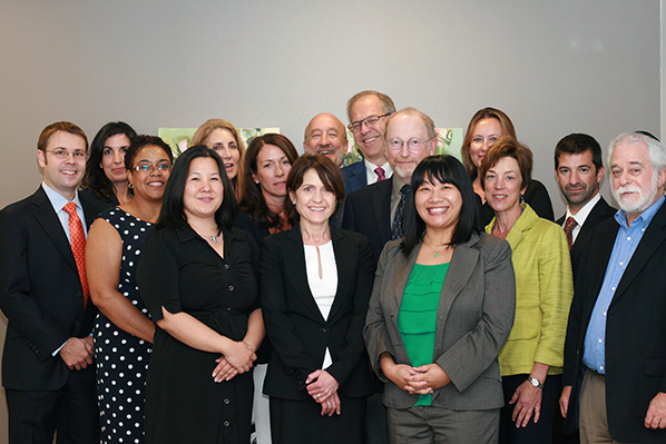 King County Bar Association Board 2014-2015