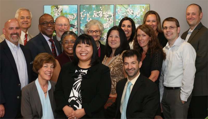 King County Bar Association Board 2015-2016