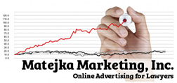 Matejka Marketing logo