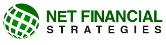 NET Financial logo