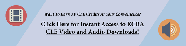 Purchase CLE Videos for Download