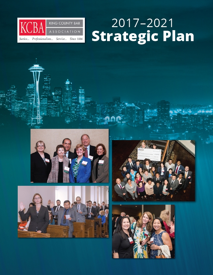 KCBA Strategic Plan 2017-2021