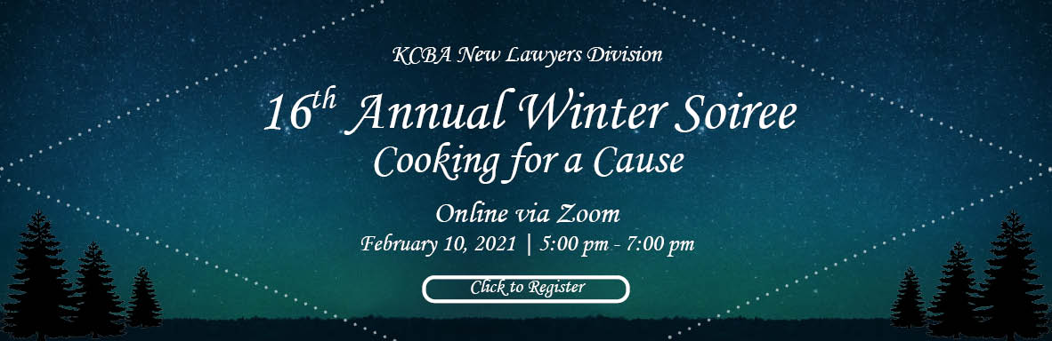2021 Winter Soiree