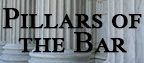Pillars of the Bar Page